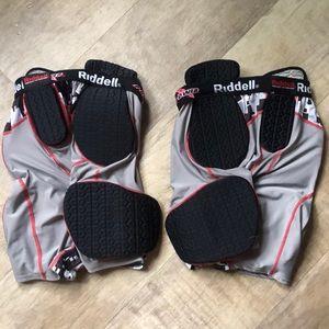 riddell Other - Riddell girdle padding